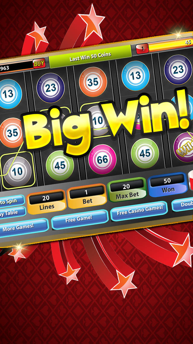 Best Casino Slots Bingo for Aussies
